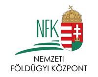 Nemzeti Földügyi Központ - Hirdetménye